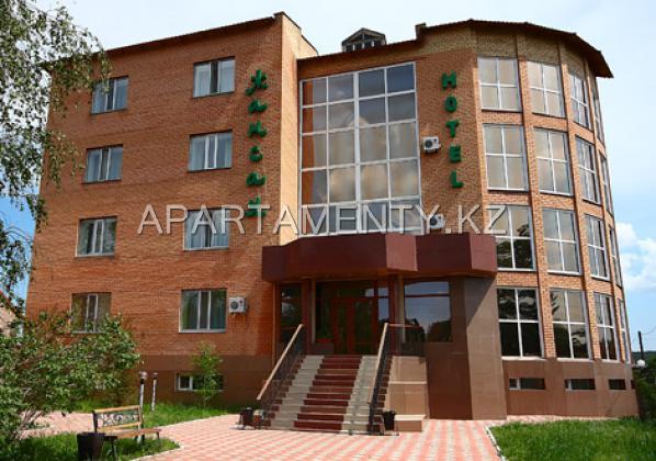 Zhansaya rest home | Burabai Shuchinsk - Burabay resort zone