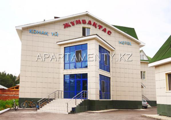 Zhumbaktas hotel | Burabai Shuchinsk - Burabay resort zone