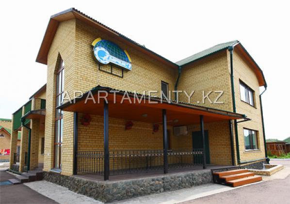 Turist Guest comples  | Burabai Shuchinsk - Burabay resort zone