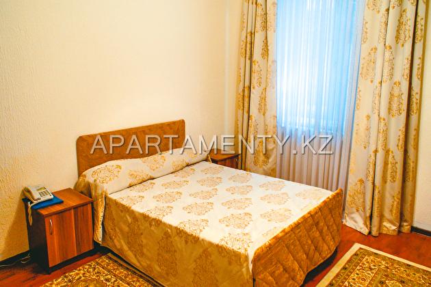 "Hotel ""Zhibek - Zholy"" | Astana Astana"