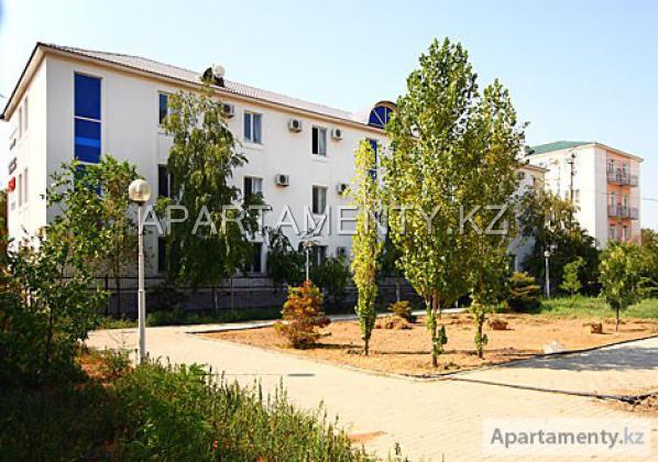 Techno hotel | Atyrau Atyrau