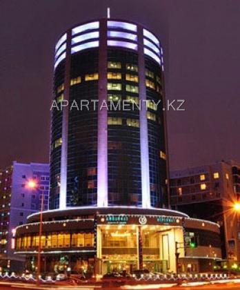 Дипломат Отель| Астана Астана