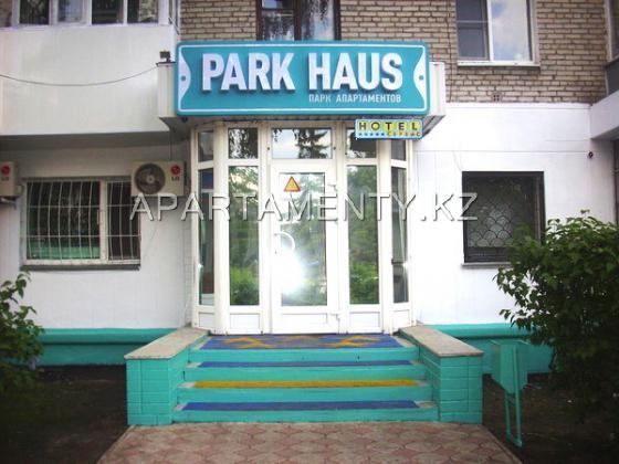 PARK HAUS Петропавловск