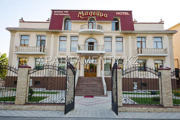 Madeira Shymkent