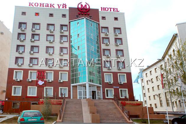 Manhattan Astana Hotel Astana