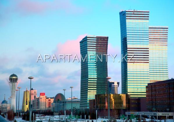 """Aparthotel """"Severnoe Siyanie"""" Astana"""