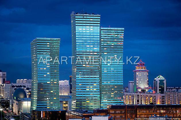 """Апарт-отель """"Северное Сияние"""" Астана"""