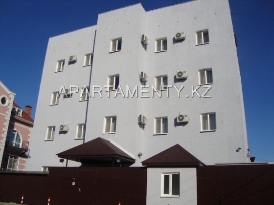 KERUEN residence Atyrau