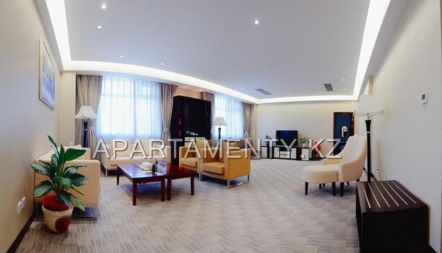 Административные апартаменты