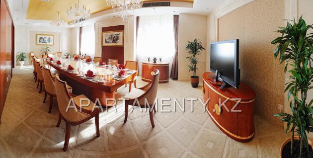 Президентские апартаменты