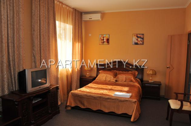 """Classic"" room in AVIATOR hotel"