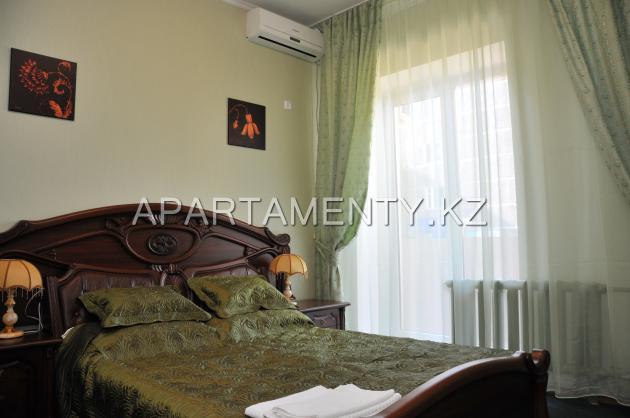 """""""Comfort"""" room in """"AVIATOR"""" hotel"""