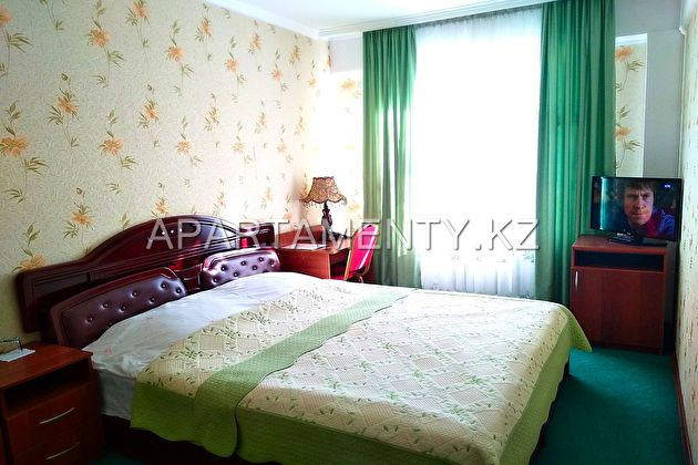 Advanced standard room