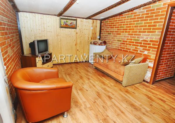 Standard 2-bedroom