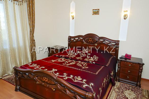 """""""Oriental Room"""""""
