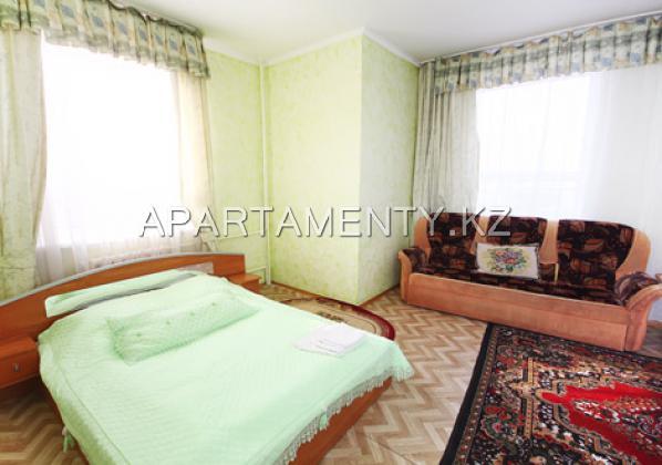 Semi Suite Room