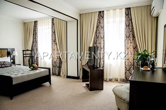 Apartments «Home Parq»