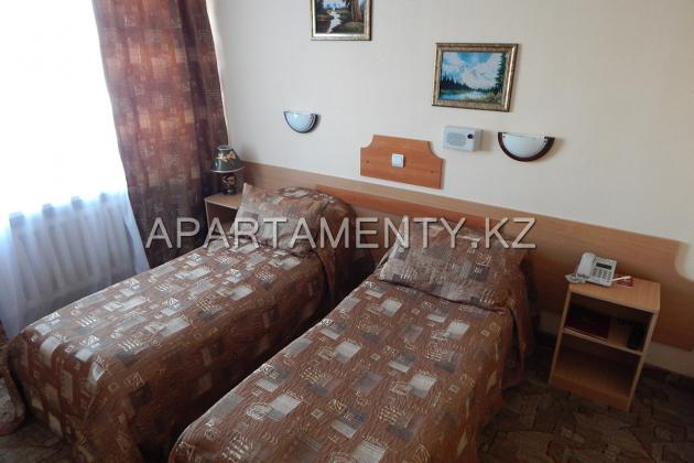Luxury Suite 2-seater, 2-room