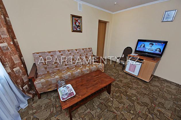 Luxury 2-bedroom suite