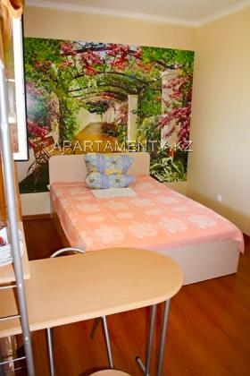 2-bed room