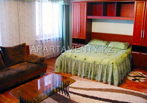 Luxury 2-bed