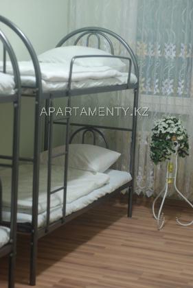 Малая женская спальня