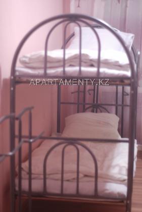 Малая мужская спальня