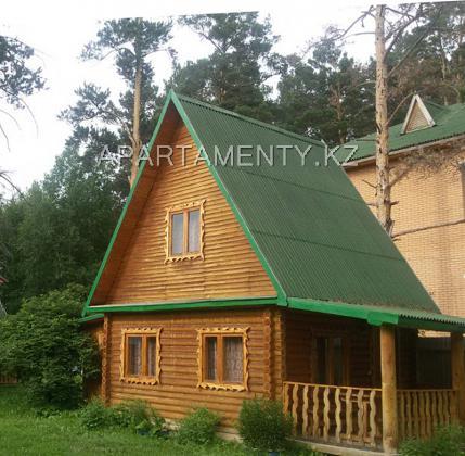 """Cottage """"Lopushki"""""""