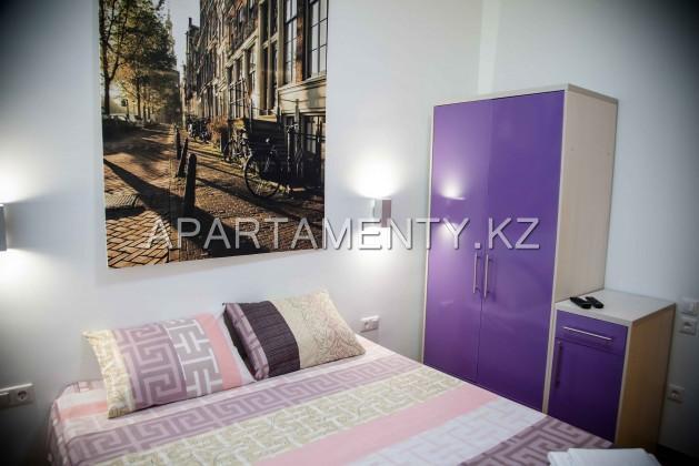 2-bed suite