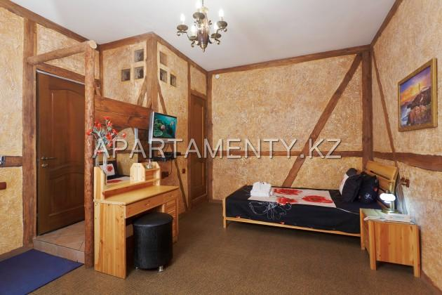 Single Room (fachwerk style)