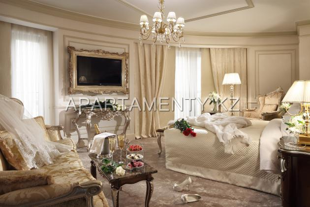 Luxury Suite / Роскошный люкс номер