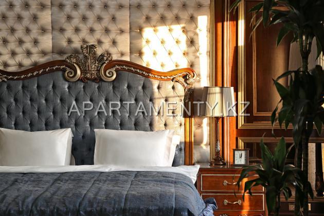 Royal Suite / Королевский люкс номер