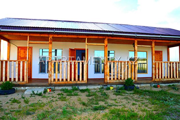 Казахстан щучинск база отдыха