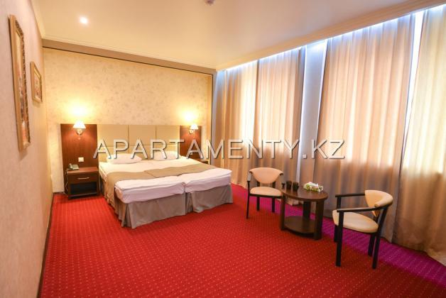2-bed standard room