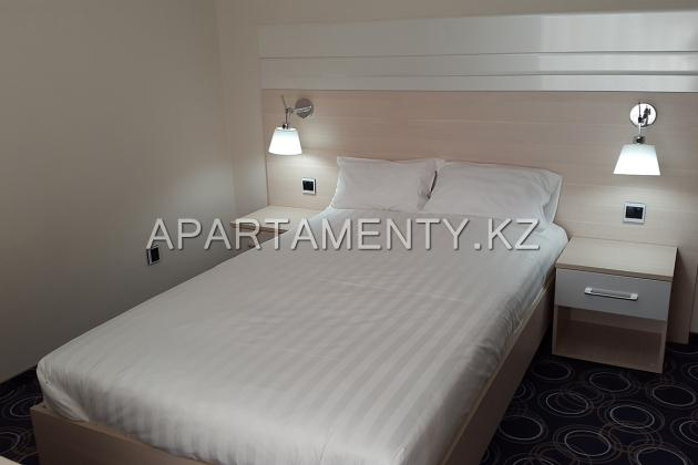 1-roomed standard