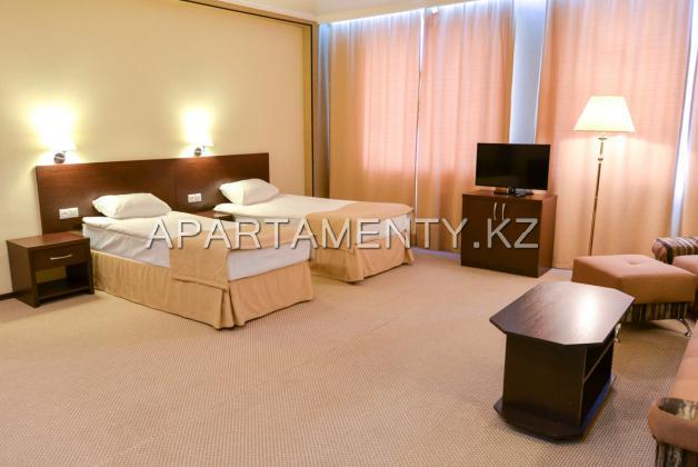 2-bed standard+ room