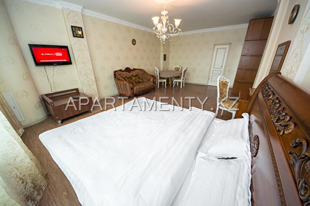 1 комнатные апартаменты