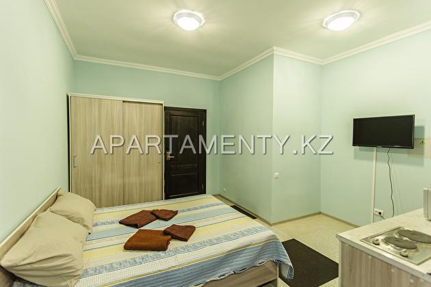 Luxury apartments 1