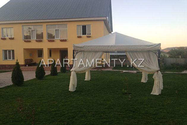 Аренда гостевого дома в Талгаре посуточно