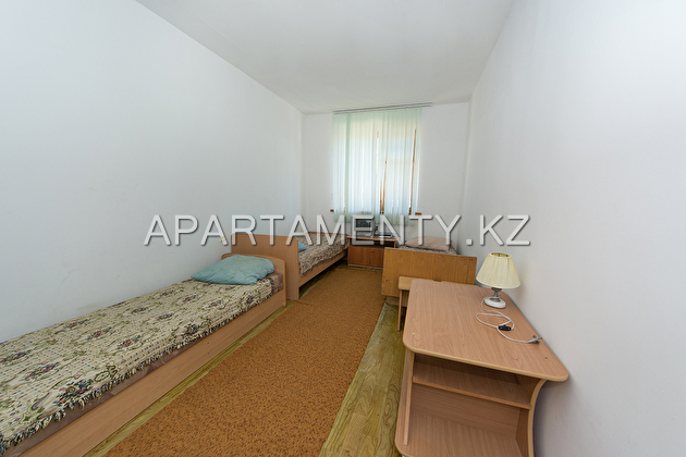 Junior Suite (two triple rooms)