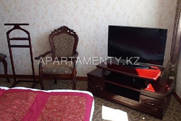 Double Room Junior Suite