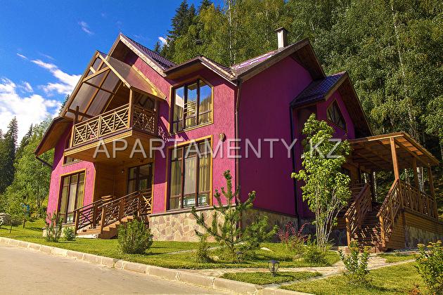 Cottage VIP Chalet