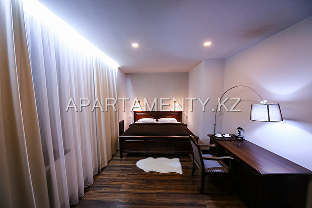 Double room with 1 bed №2