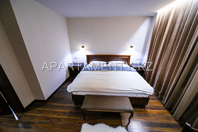 Double room with 1 bed №5