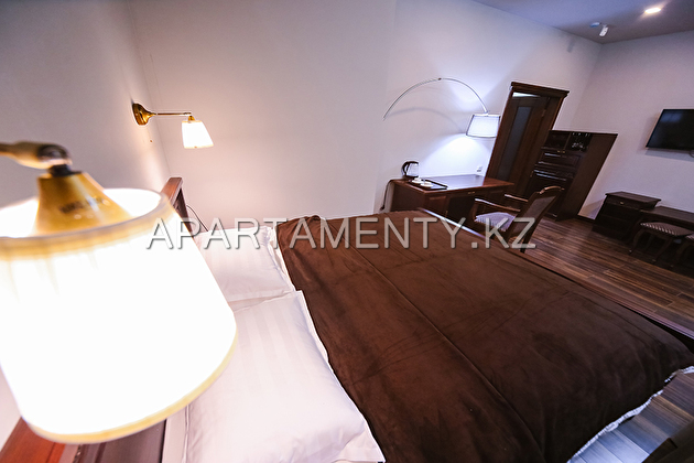 Double room with 2 beds №6