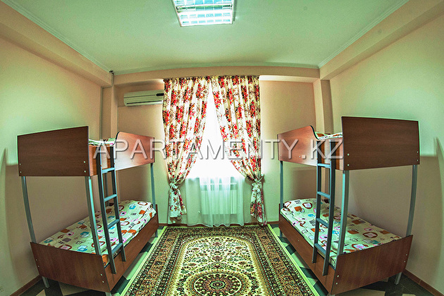 female 4-bed room