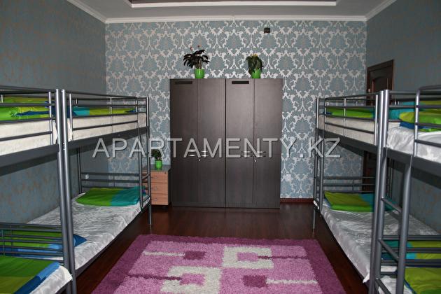 Койко-места в общей женской спальне