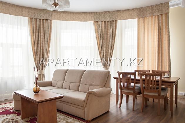 Апартаменты 1 спальня, luxe