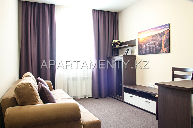 Two-room apartment №4