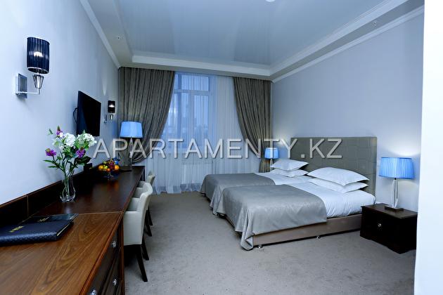 Standard 1 single room building A
